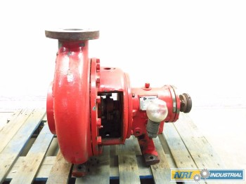 POWER D 8196 3X4-13 STAINLESS CENTRIFUGAL PUMP