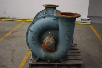GARDNER DENVER 75107-AD01 12 IN CENTRIFUGAL BLOWER (BRAMPTON)
