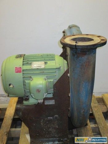BUFFALO FORGE 4RE 7 IN 5 IN CENTRIFUGAL BLOWER