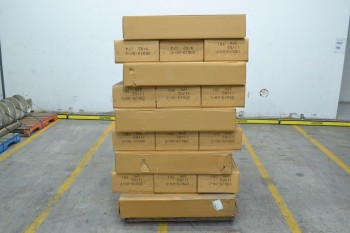 1 PALLET OF NEW HILLIARD HILCO DM839-00-C HYDRAULIC FILTERS (BRAMPTON)