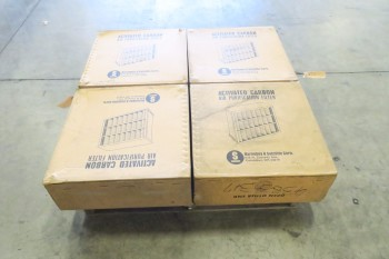 1 PALLET OF BARNEBEY & SUTCLIFFE PNEUMATIC FILTERS