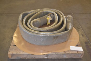 GATES 610W DRY FOOD TRANSFER HOSE