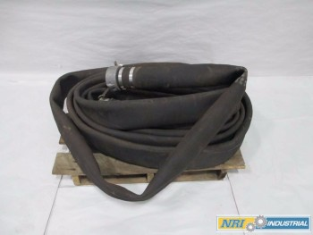 GATES MIL-H-82127-11 50FT 4IN COLLAPSIBLE HOSE