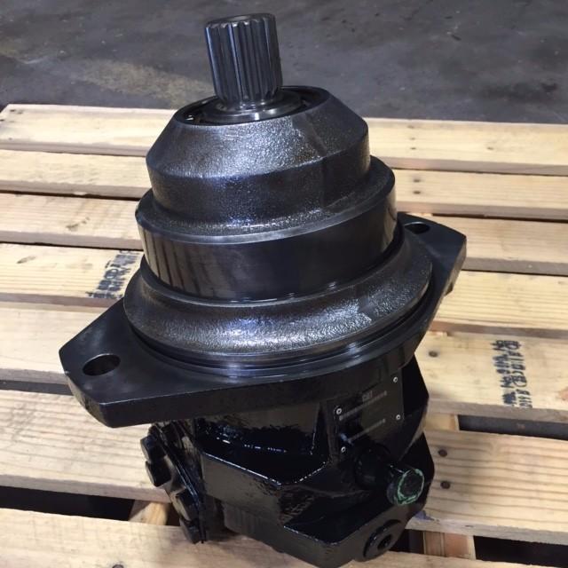 New Rexroth A6VE107HZ3 Hydraulic Motors