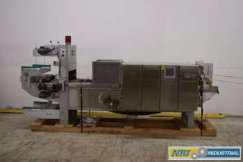 NRI Industrial Sales Inc. for event Production and Packaging Equipment from Juice Processing Facility