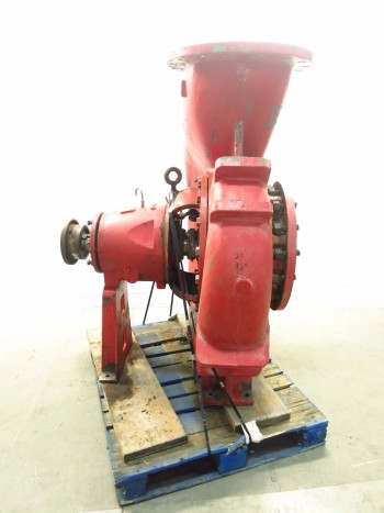 GOULDS 3175L STAINLESS CENTRIFUGAL PUMP