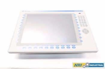 ALLEN BRADLEY PANELVIEW PLUS OPERATOR INTERFACE PANEL