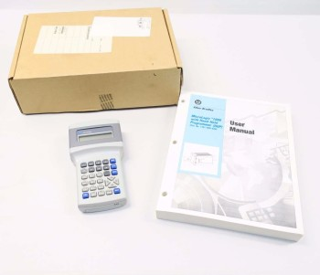 ALLEN BRADLEY 1761-HHP-B30 MICROLOGIX 1000 HAND-HELD