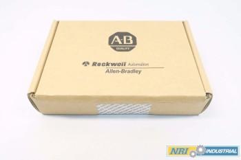 NEW ALLEN BRADLEY 1746-OW16 SLC 500 SER D OUTPUT MODULE