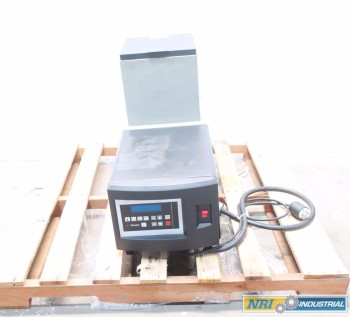 ITW DYNATEC DYNAMELT HOT MELT ADHESIVE APPLICATOR V5.35S