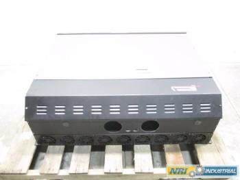 AC TECH MC SERIES 200 HP INTELLIGENT DRIVE
