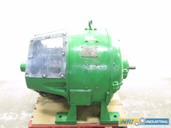 RELIANCE SHUNT WOUND DC ELECTRIC MOTOR