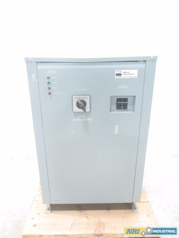 SOLA 63T2A330 HEVI-DUTY VOLTAGE TRANSFORMER