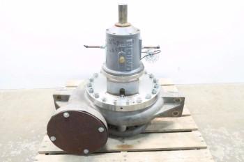 SPX CLYDEUNION 2403 GPM STAINLESS CENTRIFUGAL PUMP