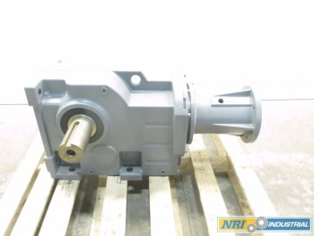 DODGE BB1483LN280TC 3-5/8 IN 92.6HP 8.79:1 GEAR REDUCER