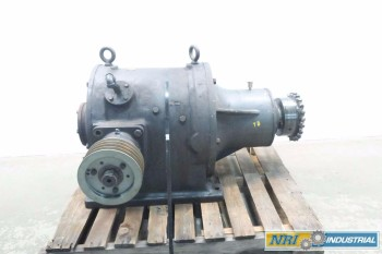DO JAMES 25 HP 115:1 PLANETARY BEVEL GEAR REDUCER