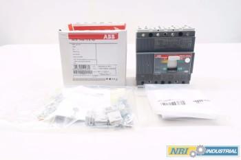 ABB 1SDA051016R1 SACE TMAX T2S CIRCUIT BREAKER