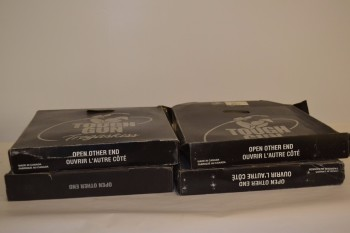 LOT OF 4 BOXES TOUGH GUN MIG WELDING ASSEMBLY TORCH