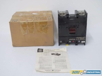 GENERAL ELECTRIC GE THJK626F000 THJK 2P CIRCUIT BREAKER