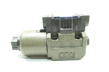 HYDROLEC SS-G03-H3Z-FR-E115-E9216F HYDRAULIC VALVE