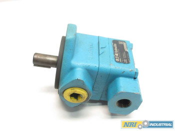 VICKERS V10 1P1P 1C20 HYDRAULIC PUMP