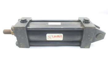 LIN-ACT 03.25 BBLAHLUV14A/8.000 HYDRAULIC CYLINDER