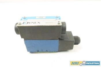 DYNEX 6520-D03-115/DF-10 HYDRAULIC VALVE