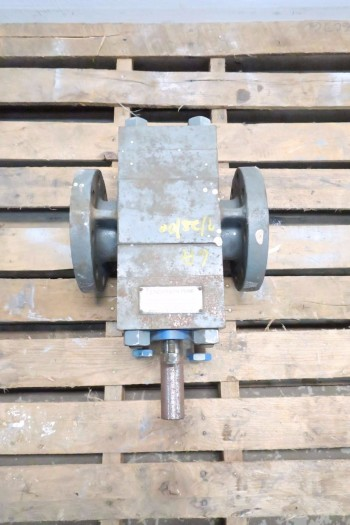 NORTHERN PUMP 4878-40-A350-F GEAR PUMP