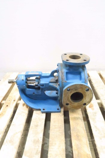 VIKING LL125 GEAR PUMP