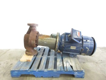 UNION VLK STEEL PUMP