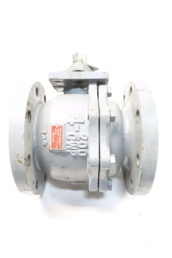 WATTS G4000 BALL VALVE