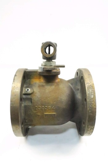 WORCESTER CONTROLS 405146RT150R5V14 BALL VALVE