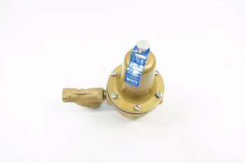 WATTS 223 S PRESSURE REDUCING REGULATOR VALVE