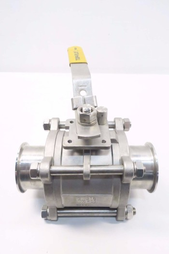 TOP LINE 3 INCH BALL VALVE
