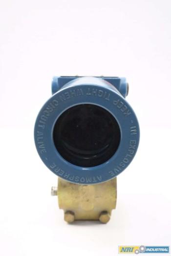 ROSEMOUNT C1151DP4E12M1B1C6 TRANSMITTER