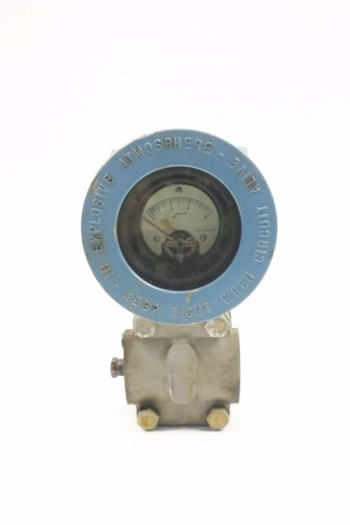 ROSEMOUNT C1151DP6E22M2B1E6 TRANSMITTER