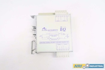 ACTION INSTRUMENTS Q510-0B02 TRANSMITTER
