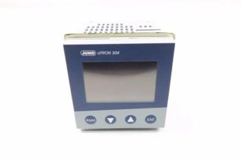 JUMO 703044/181-000-23/000 CONTROL
