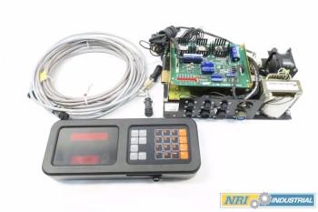 METTLER TOLEDO M5000 CONTROL