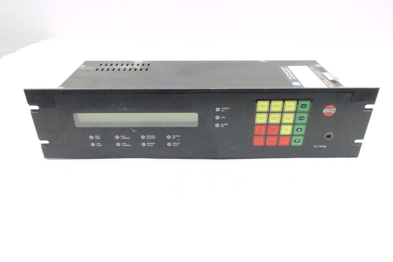 THERMON TC 1818A.18.1 CONTROL