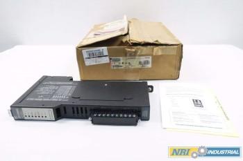 SQUARE D 8030 CRM232 CONTROL