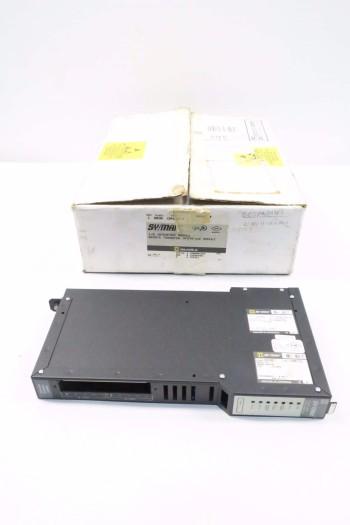 SQUARE D 8030 CRM232 R CONTROL