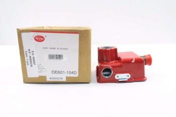 FIREYE DE601-104D CONTROL