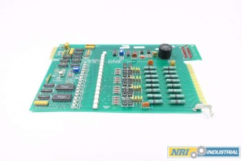 WESTINGHOUSE 2840A79G01 CONTROL