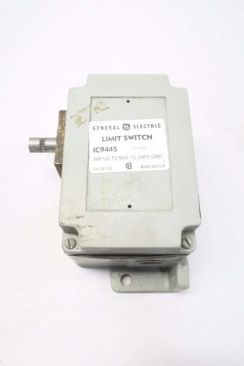 GENERAL ELECTRIC GE IC9445 B206AN CONTROL