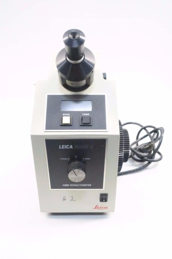 LEICA 10480 LAB EQUIPMENT