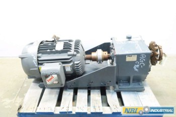 BALDOR ECP4103T RK2050FZ2A ELECTRIC MOTOR