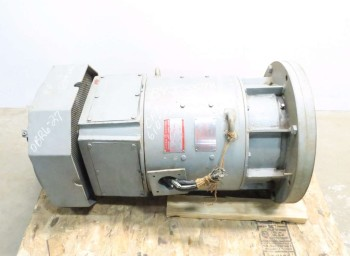 GENERAL ELECTRIC GE 5CD193TD800A800 ELECTRIC MOTOR