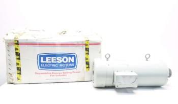 LEESON C145D17F2CA 128009.00 ELECTRIC MOTOR