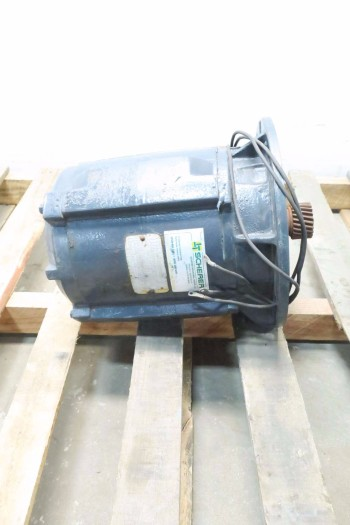 RELIANCE P2 E613A ELECTRIC MOTOR